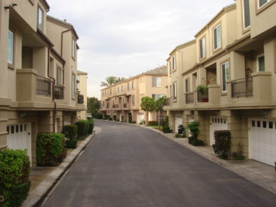 Surfcrest Townhomes