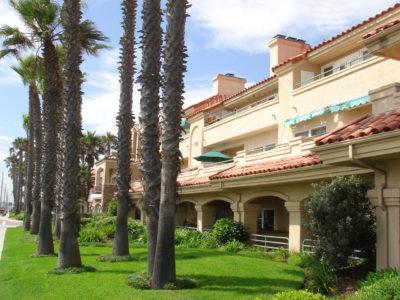 Harboring Villas Huntington Beach