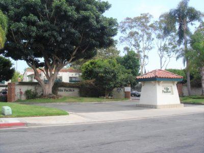 Villa Pacifica Condos Huntington Beach