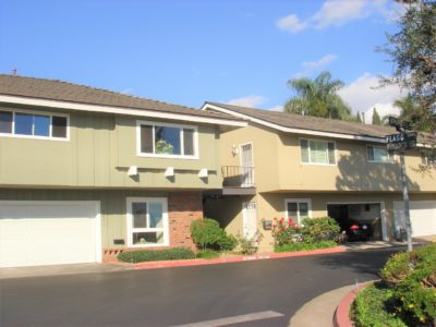 Fernhill Townhomes Huntington Beach