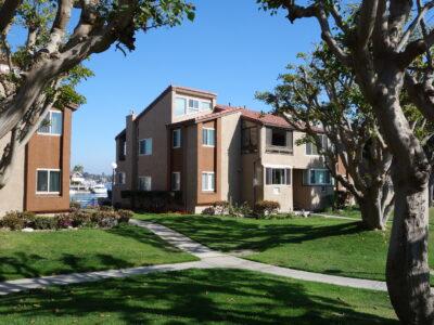 Sea Harbour Condos Huntington Beach