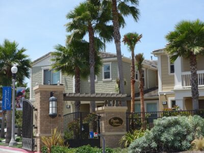 Pacific Shores Townhomes Huntington Beach
