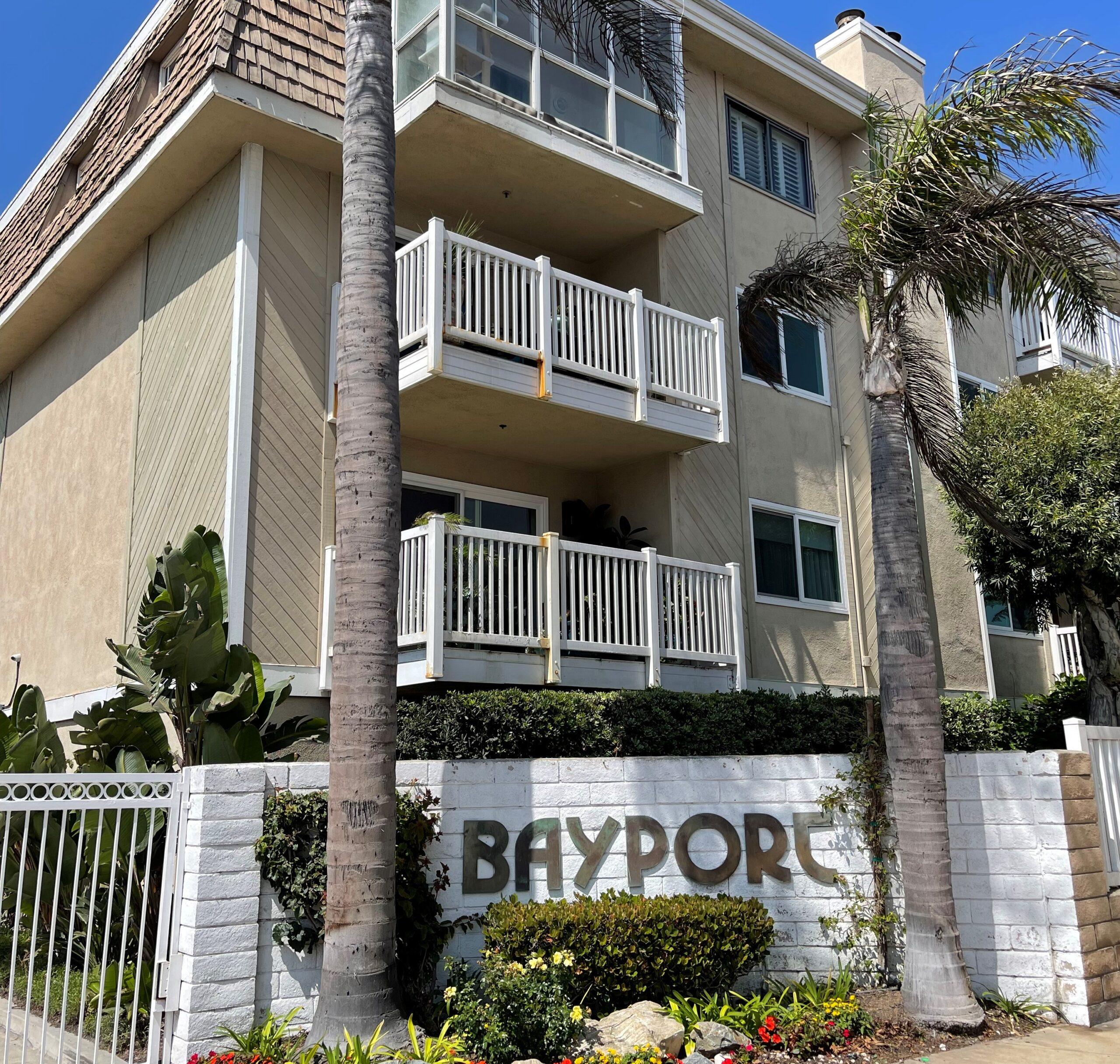 Bayport Condos Huntington Beach