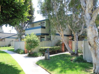 Harbour Pines Townhomes Huntington Beach