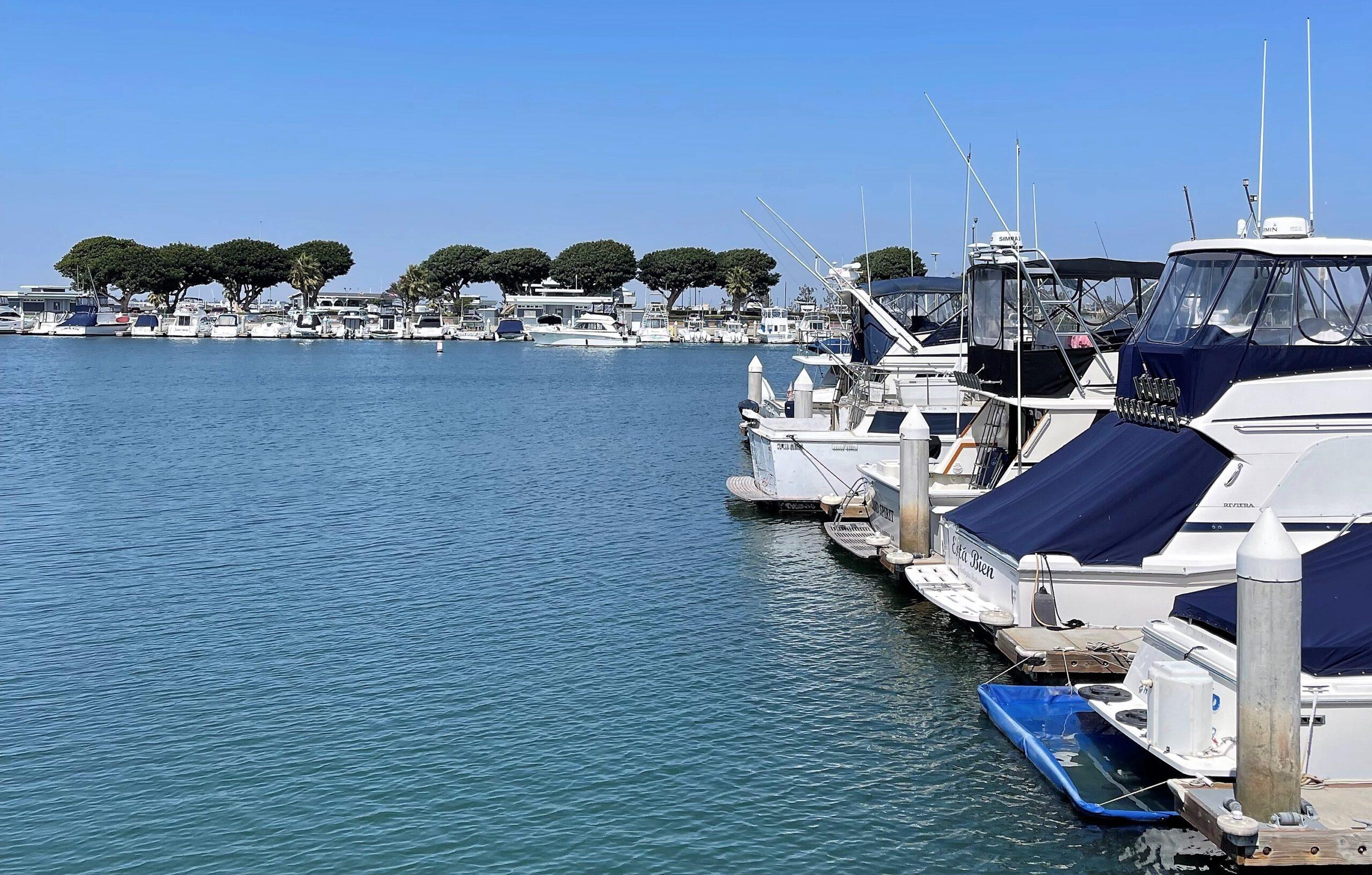 Huntington Beach Condos 92649